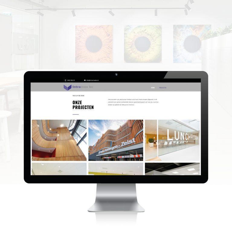 Jouw website in een nieuw jasje?!
